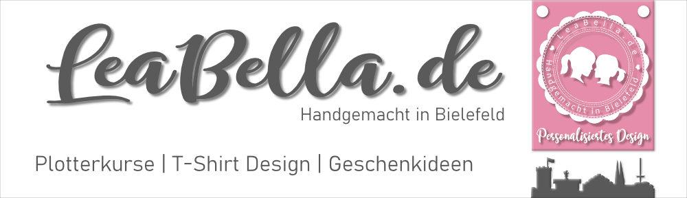 LeaBella.de – Handgemacht in Bielefeld